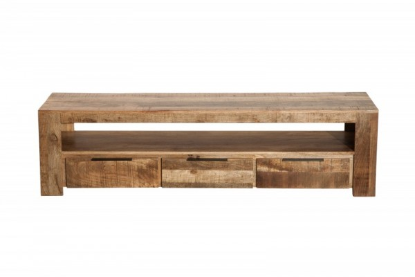 TV Board Iron Craft 170cm Mango 38929