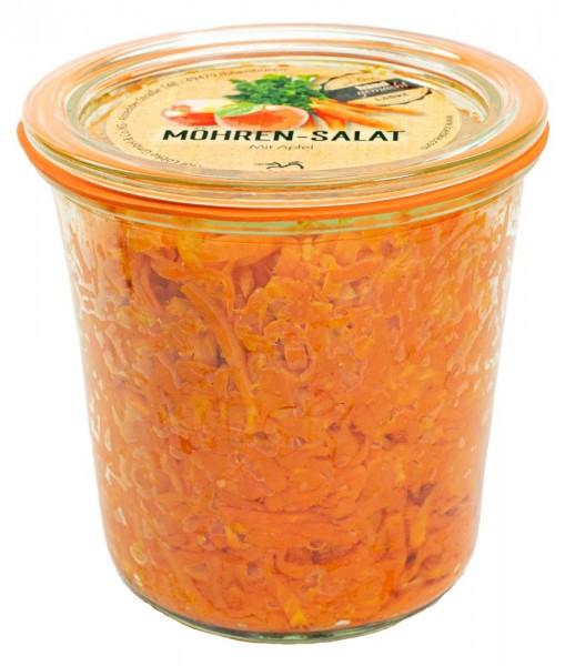 Möhren-Salat 580ml