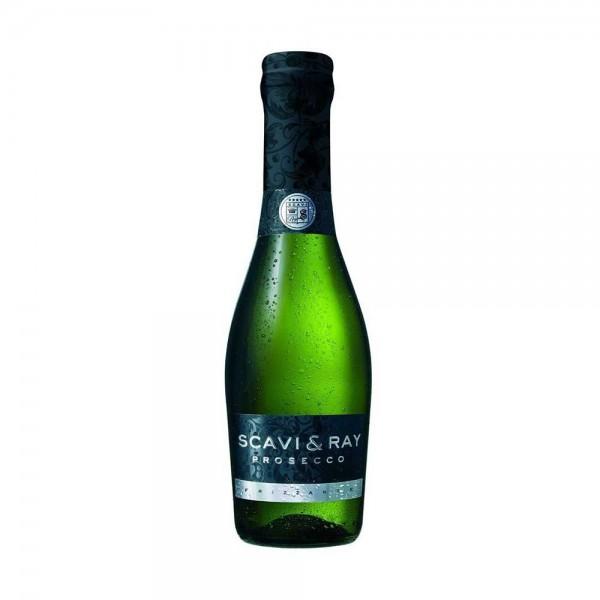 SCAVI & RAY Prosecco Frizzante Piccolo 0,2l