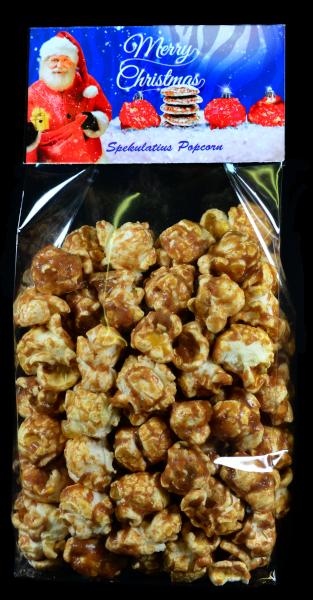 Popcorn Spekulatius