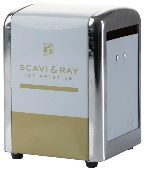 Scavi & Ray Serviettenhalter
