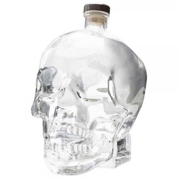 Crystal Head Vodka 3,0l