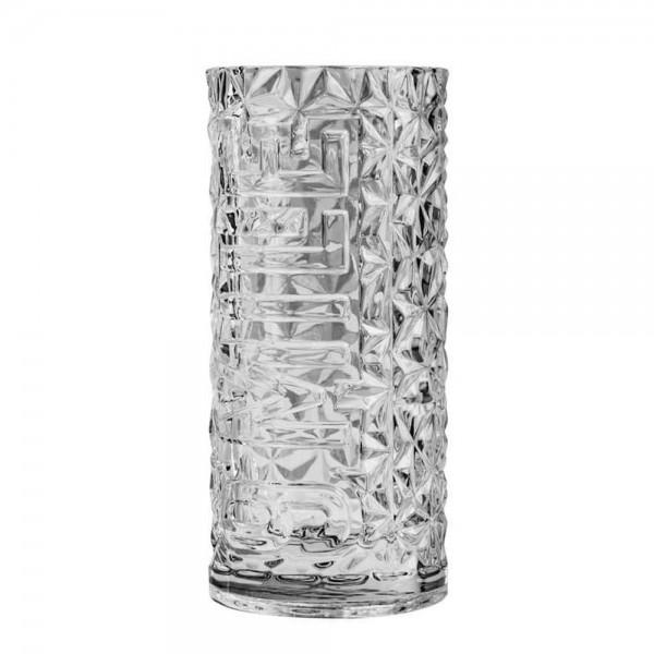 9Mile Highball Glas mit Canyon Struktur Prägung