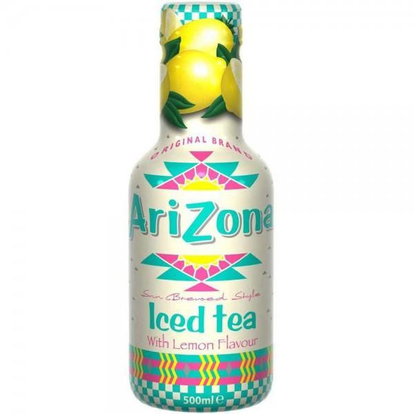 Arizona Iced Tea Lemon 0,5l