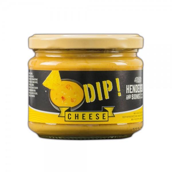 Henderson & Sons Käse Dip