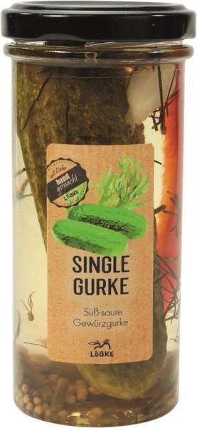 Single-Gurke 174ml