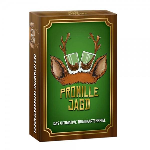 """Promille-Jagd"""