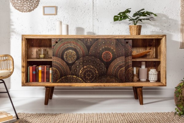 Sideboard Mandala 160cm Mango 39039