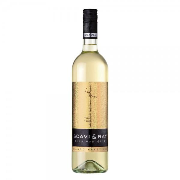 SCAVI & RAY Alla Vaniglia 0,75l