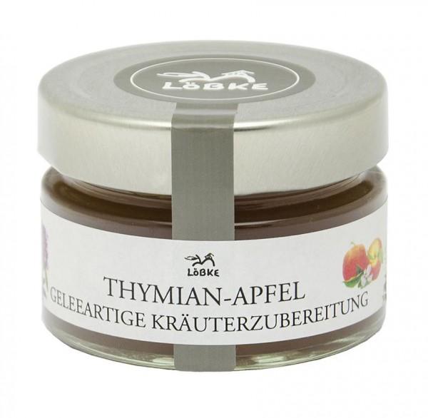 Thymian-Apfel Gelee 100g Hochrandglas