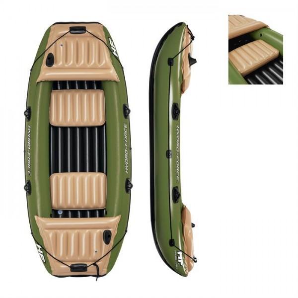 """Hydro-Force™ Schlauchboot """"Neva III"""" für 3 Personen 316 x 124 x 55 cm"""