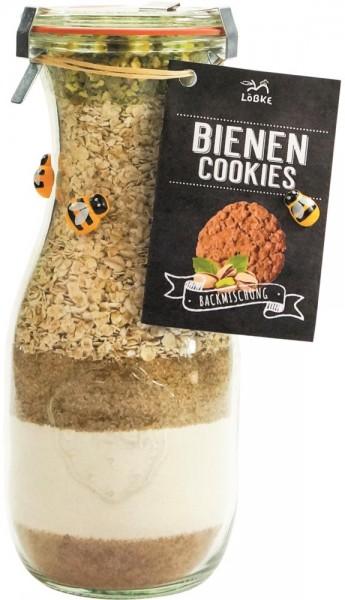 Backmischung Bienen-Cookies 530ml