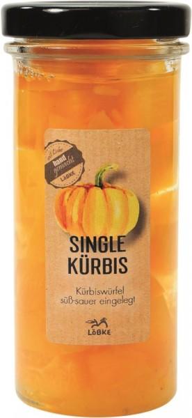 Single Kürbis 174ml