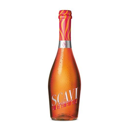 SCAVI & RAY Sprizzione Piccolo  0,25l
