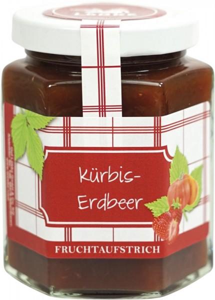 Kürbis-Erdbeer Fruchtaufstrich 200g