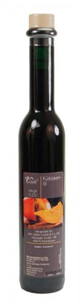 Kürbiskernöl 0,25l Vittoria-Flasche