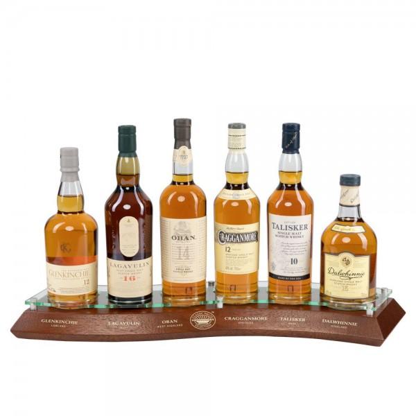 Das Highlight für Whisky Liebhaber und Raritätenjäger