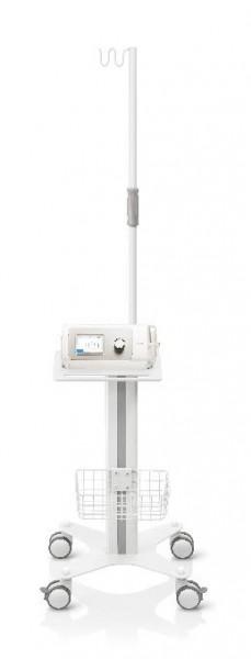 Yuwell Tragbares Beatmungsgerät für die CART-Konfiguration im Krankenhaus
