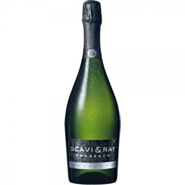 SCAVI & RAY Prosecco Spumante 0,75l