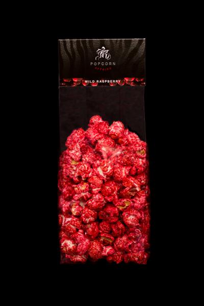 Popcorn Wild Raspberry Beutel