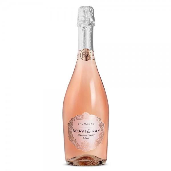 SCAVI & RAY Prosecco Rosé 0,75l