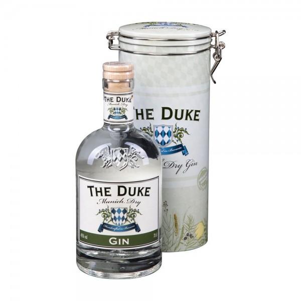 THE DUKE Munich Dry Gin 0,7 in Geschenkbox
