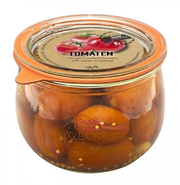 Tomaten 580ml