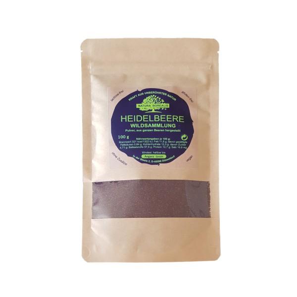 Heidelbeere | 100 g