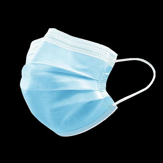 HYGISUN Medizinische OP Maske Tpy 1 (HS0403A)