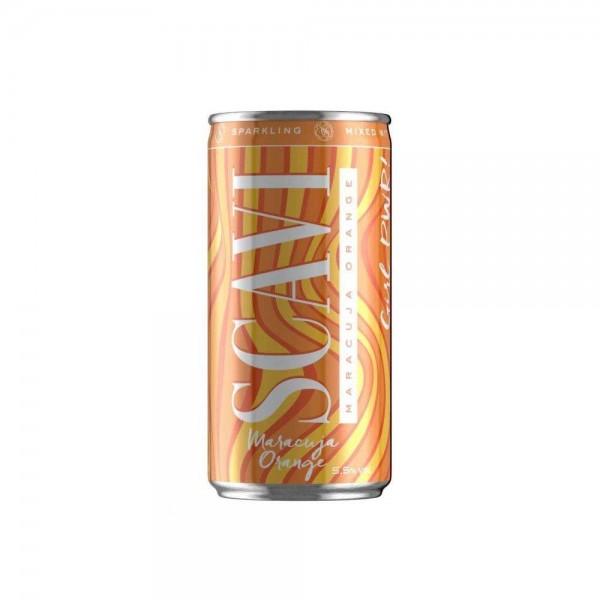 SCAVI Maracuja Orange 0,2l
