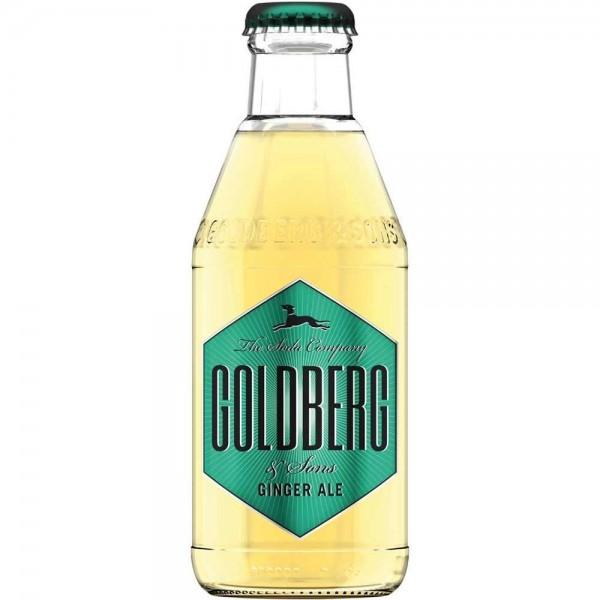 GOLDBERG Ginger Ale 0,2l