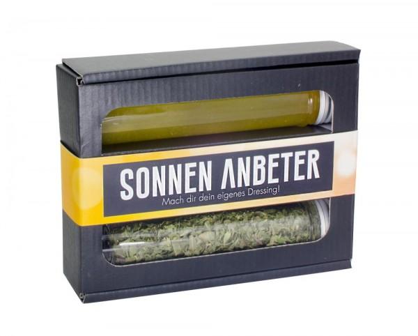 Dressing-Box Sonnenanbeter 2x50ml