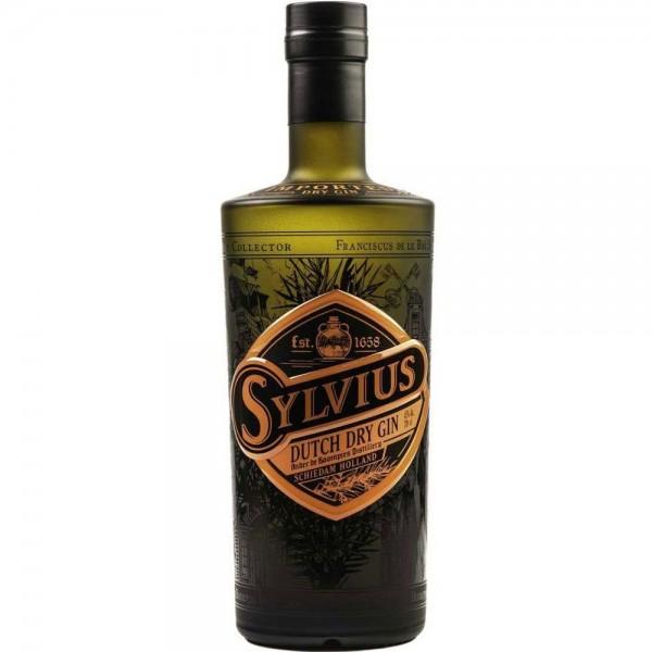 Sylvius Gin 0,7l