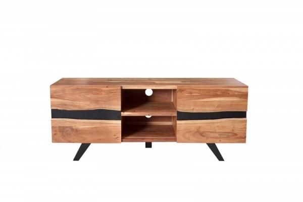 TV-Board Amazonas 160cm Akazie 38332