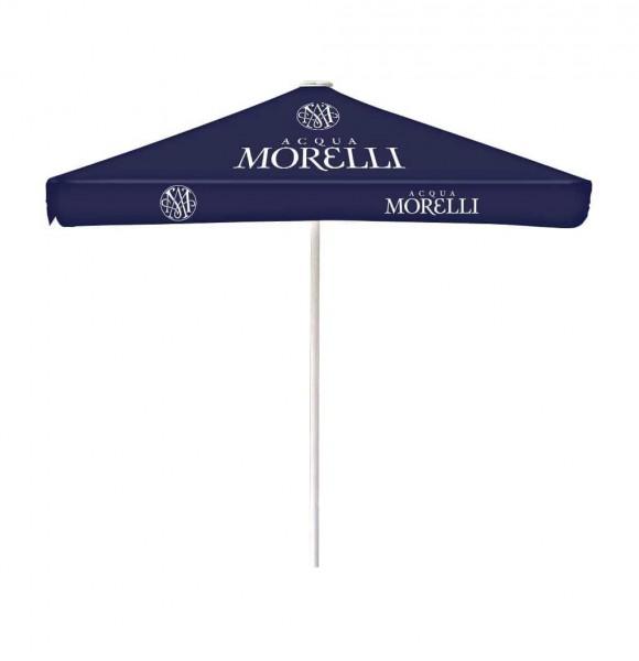 Acqua Morelli Sonnenschirm (blau)