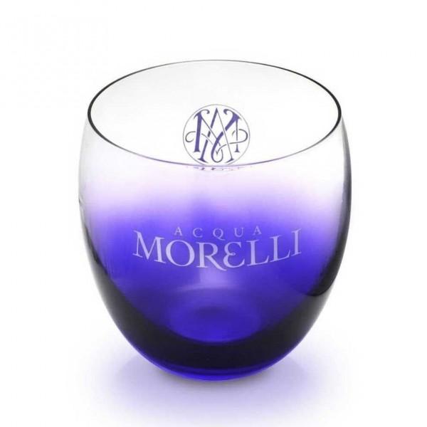 Acqua Morelli Gläser (blau)