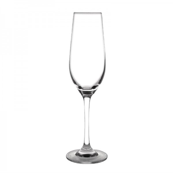 Olympia Chime Champagnergläser Kristall 22,5cl