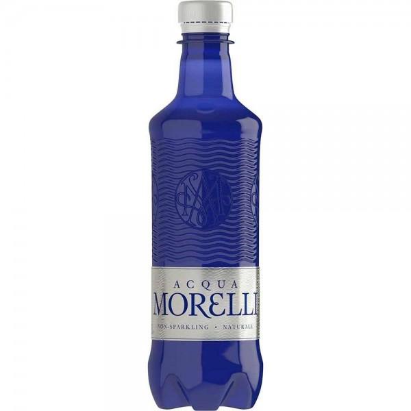 ACQUA MORELLI Premiumwasser 0,5l PET