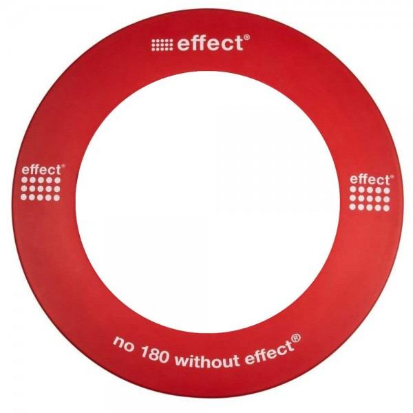effect Dartboard inkl. Pfeile & Auffangring