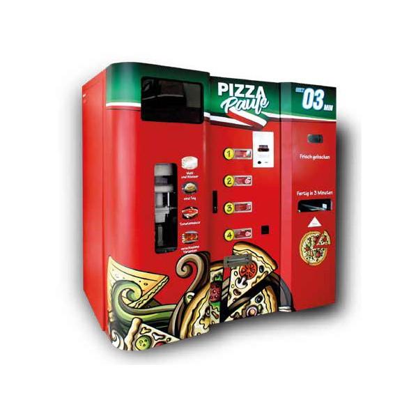 Pizza Paule