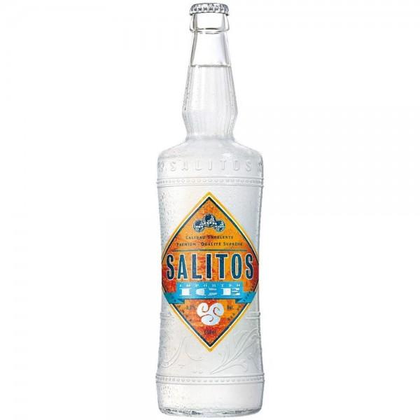 Große Flasche SALITOS Ice 0,65l