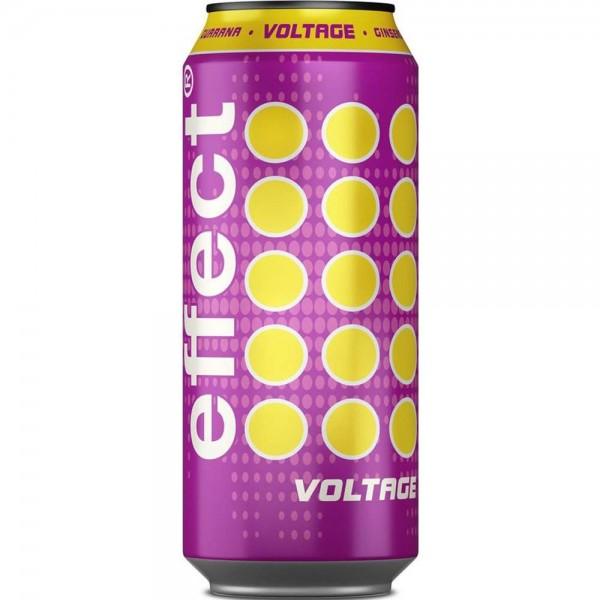 effect® VOLTAGE Dose 0,5l