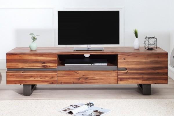 TV Board Genesis 160cm Akazie 37225