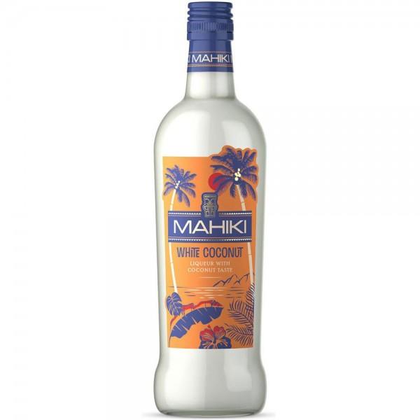 Mahiki WHITE COCONUT Rum 0,7l