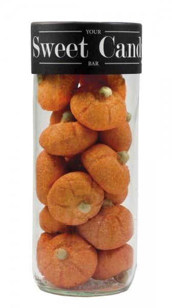 Sweet Candy Kürbis-Marshmallows