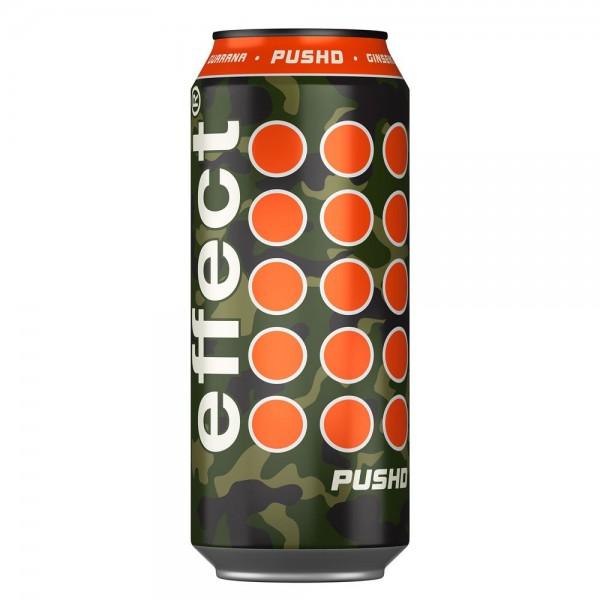 effect® PUSHD Dose 0,33l