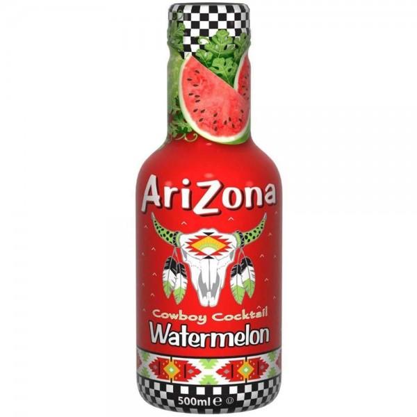 Arizona Iced Tea Watermelon 0,5l