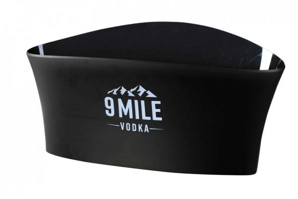 9 MILE LED oval Premium Bowl