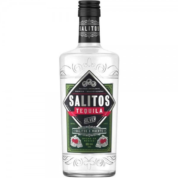 SALITOS Tequila Spirit 0,7l