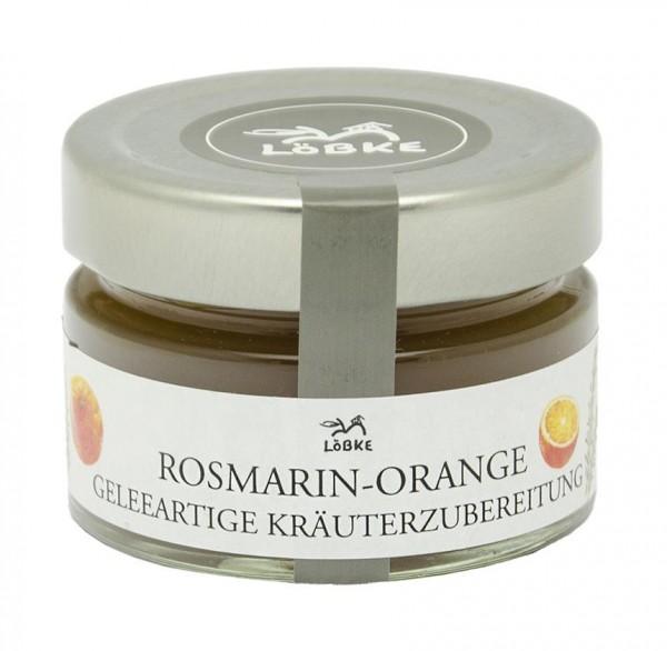 Rosmarin-Orange Gelee 100g Hochrandglas